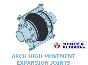 Click for Mercer Arch High Movement Expansion Joints