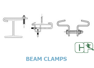 Click for CP Beam Clamps