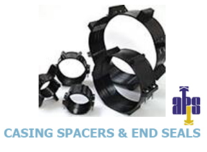 Click for APS Casing Spacers & End Seals