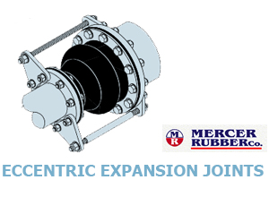 Click for Mercer Eccentric Expansion Joint