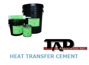 Click for TAD Heat Transfer Cement