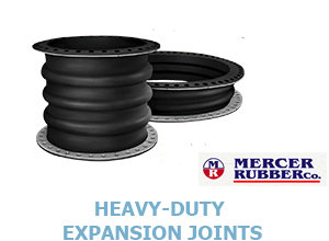 Click for Mercer Heavy-Duty Expansion Joint