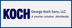 Click for Koch's Website