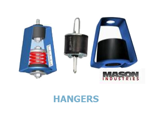 Click for Mason Industries Hangers