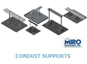 Click for Miro's Conduit Condensate Support