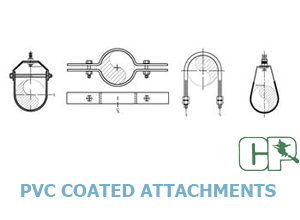 Click for PVC Coated Attachments