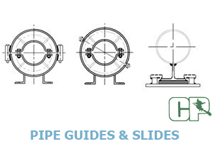 Click for Pipe Guide & Slide