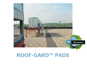 Click for Humane Roof-Gard