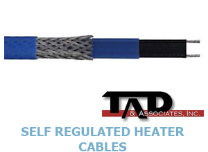 Click for TAD's Self-Regulating Heating Cables