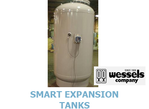 Click for Wessels Smart Expansion Tanks