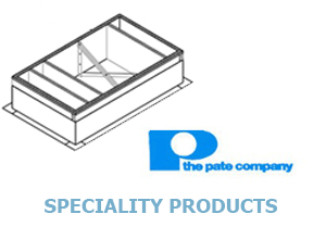 Click for Pate's Specialty Products