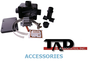 Click for TAD Accessories