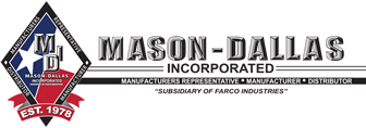 Mason-Dallas Inc.